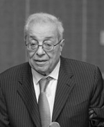 The late honorable Professor Clovis Maksoud was a respected diplomat and former Director for Center for Global South at American University.
