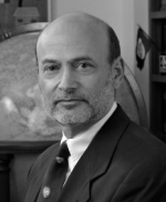 The honorable Dean Louis W. Goodman is a professor and former Dean for the School of International Service at American University.